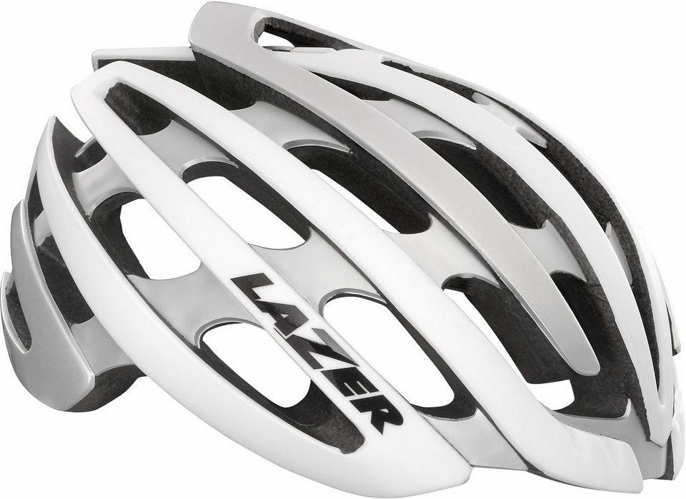 Lazer Fahrradhelm »Z1 Helm MIPS« in weiß