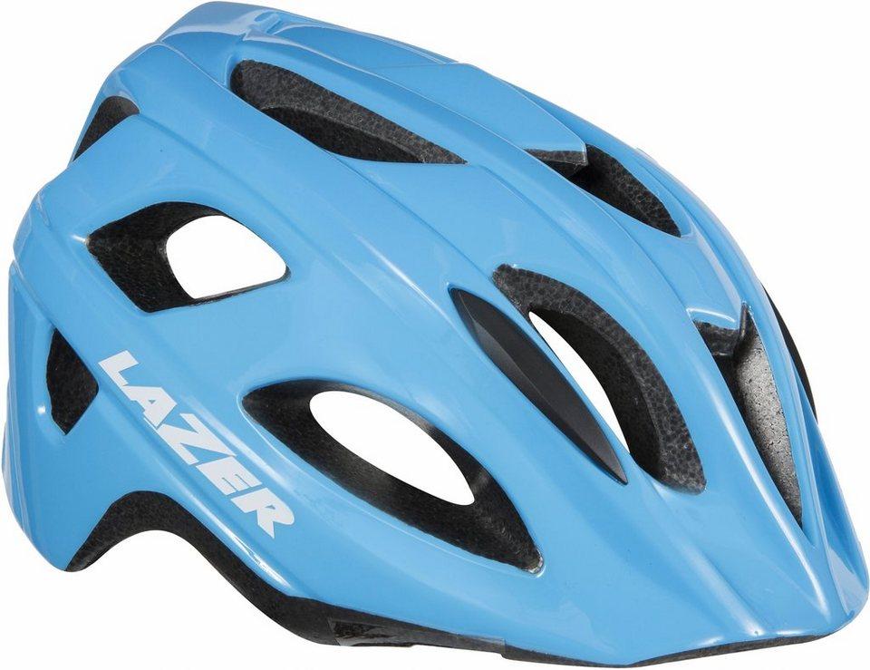 Lazer Fahrradhelm »Nut'z Helm« in blau