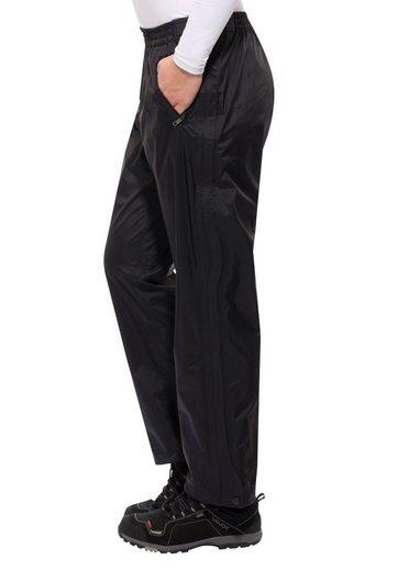 Marmot Hose PreCip Full Zip Pant Women Short