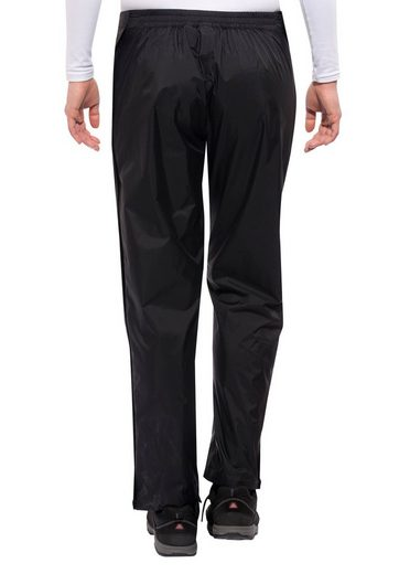 Marmot Hose PreCip Full Zip Pant Women Short