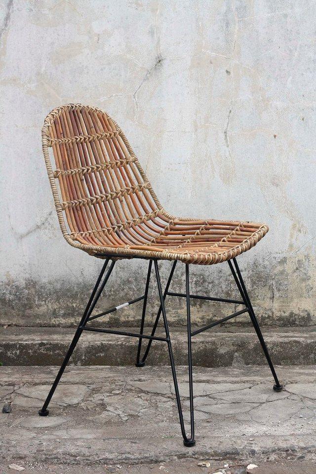 Stühle Geflochten rattanstühle korbstühle kaufen otto