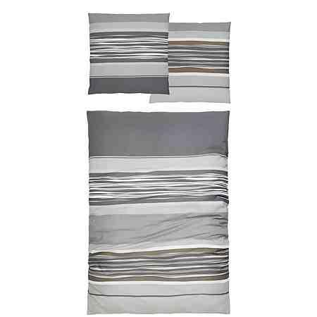 Bettwäsche nach Material: Linon-Bettwäsche