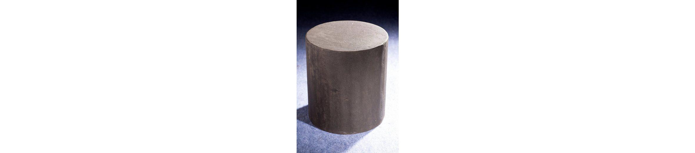 SIT Hocker »Cement«, 45 cm hoch
