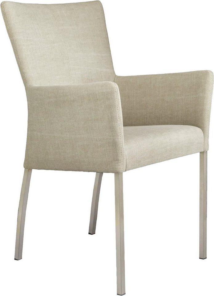 Sit stuhl roma mit armlehne online kaufen otto for Stuhl mit armlehne