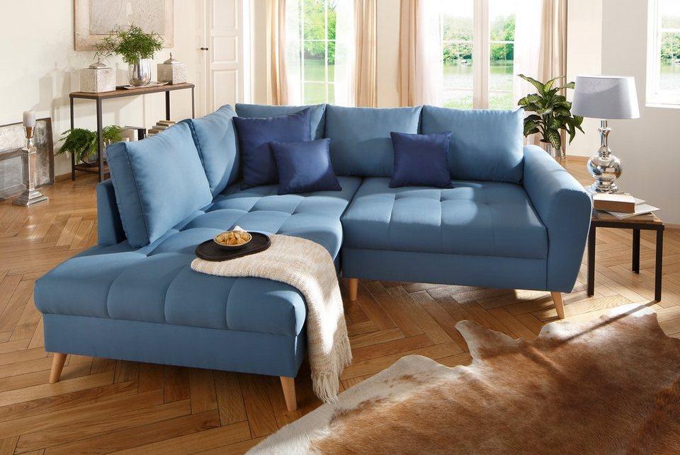 Home affaire Polsterecke »Fanö« online kaufen | OTTO