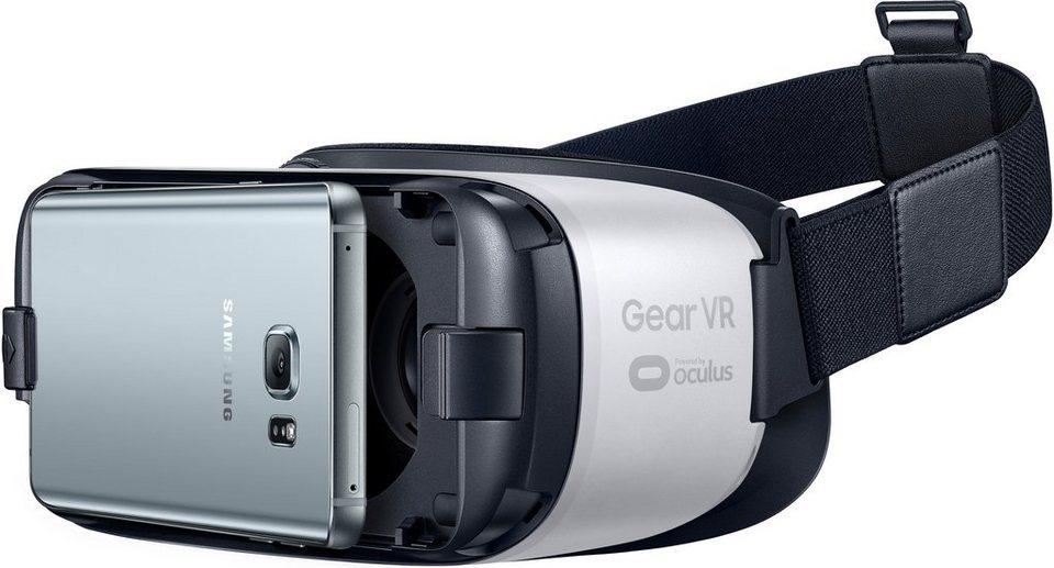 Samsung Gear VR Brille in weiß