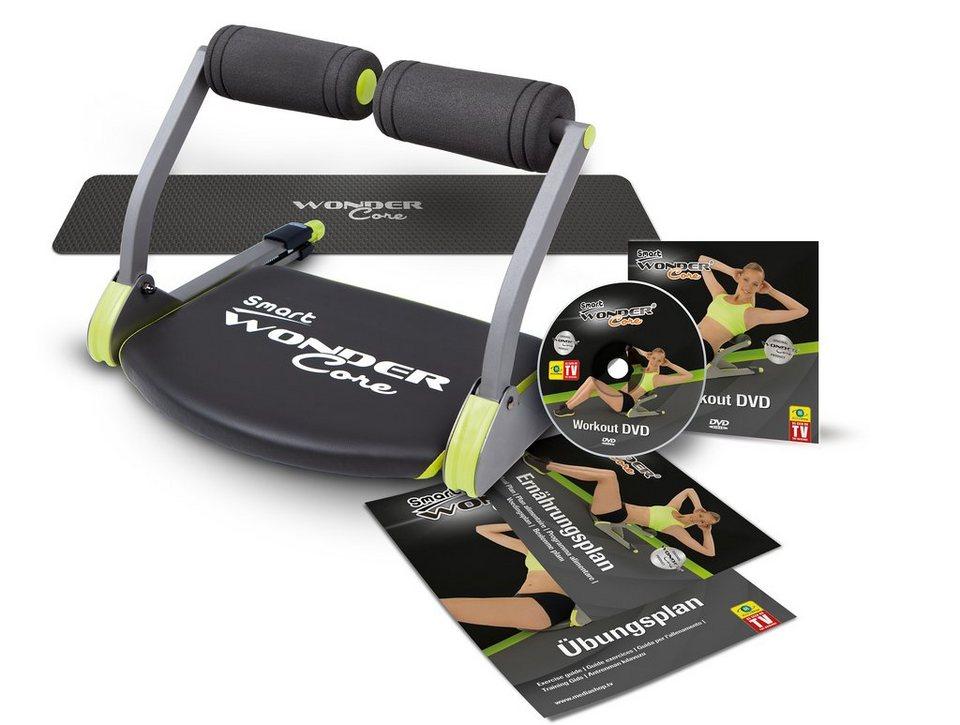 Qvc Sportgeräte wonder core smart® ganzkörpertrainer »wonder core smart« (set, mit