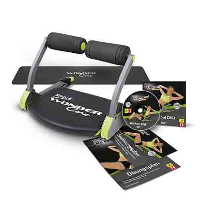 6 in 1 Fitnessgerät, »Wonder Core Smart«