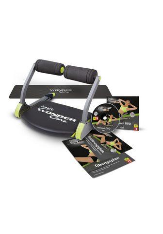 WONDER CORE SMART ® Elektrinis raumenų treniruoklis »«