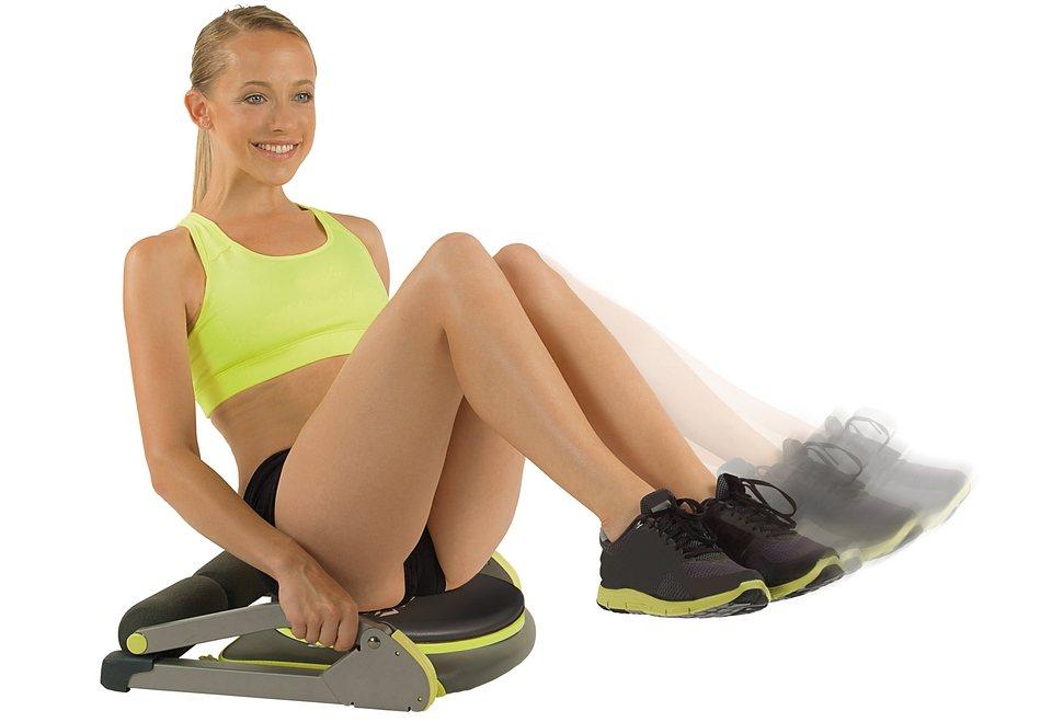 6 in 1 Fitnessgerät, »Wonder Core Smart und Twist Board«
