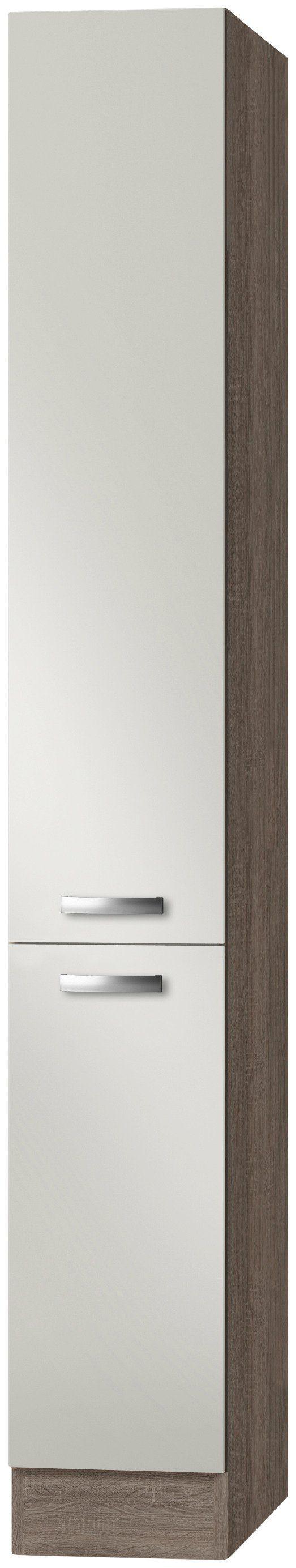 Apothekerschrank »Rom«, Höhe 206,8 cm