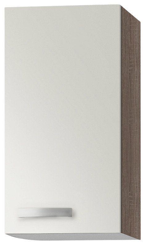 Küchenhängeschrank »Rom«, Breite 30 cm in cremefarben