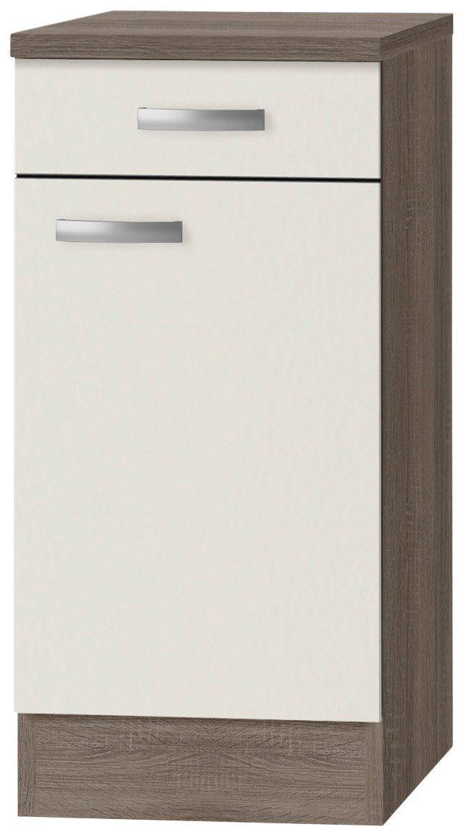 OPTIFIT Küchenunterschrank »Rom, Breite 40 cm«