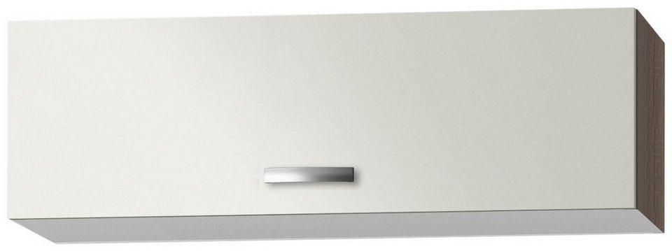 Küchenhängeschrank »Rom«, Breite 100 cm in cremefarben