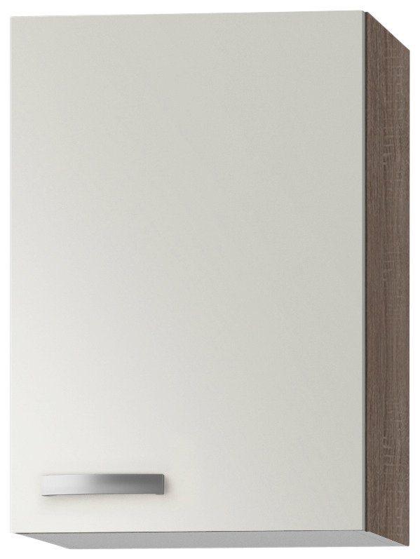 Küchenhängeschrank »Rom«, Breite 40 cm in cremefarben