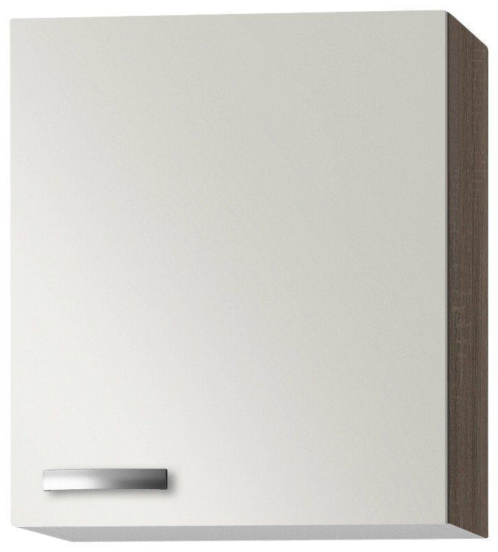 Küchenhängeschrank »Rom«, Breite 50 cm in cremefarben