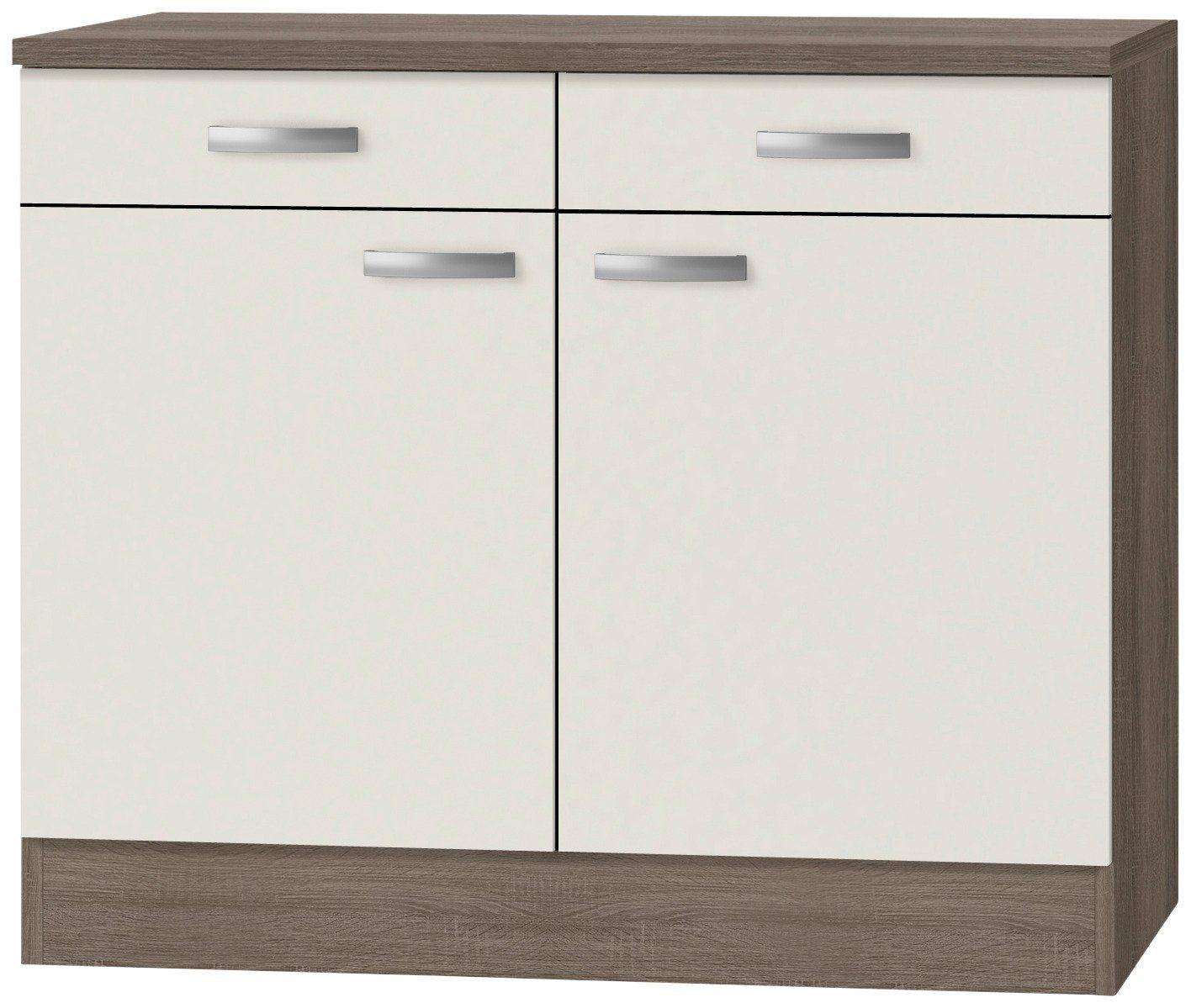 OPTIFIT Küchenunterschrank »Rom, Breite 100 cm«