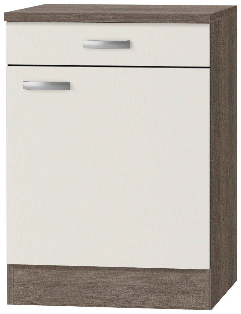OPTIFIT Küchenunterschrank »Rom, Breite 60 cm«