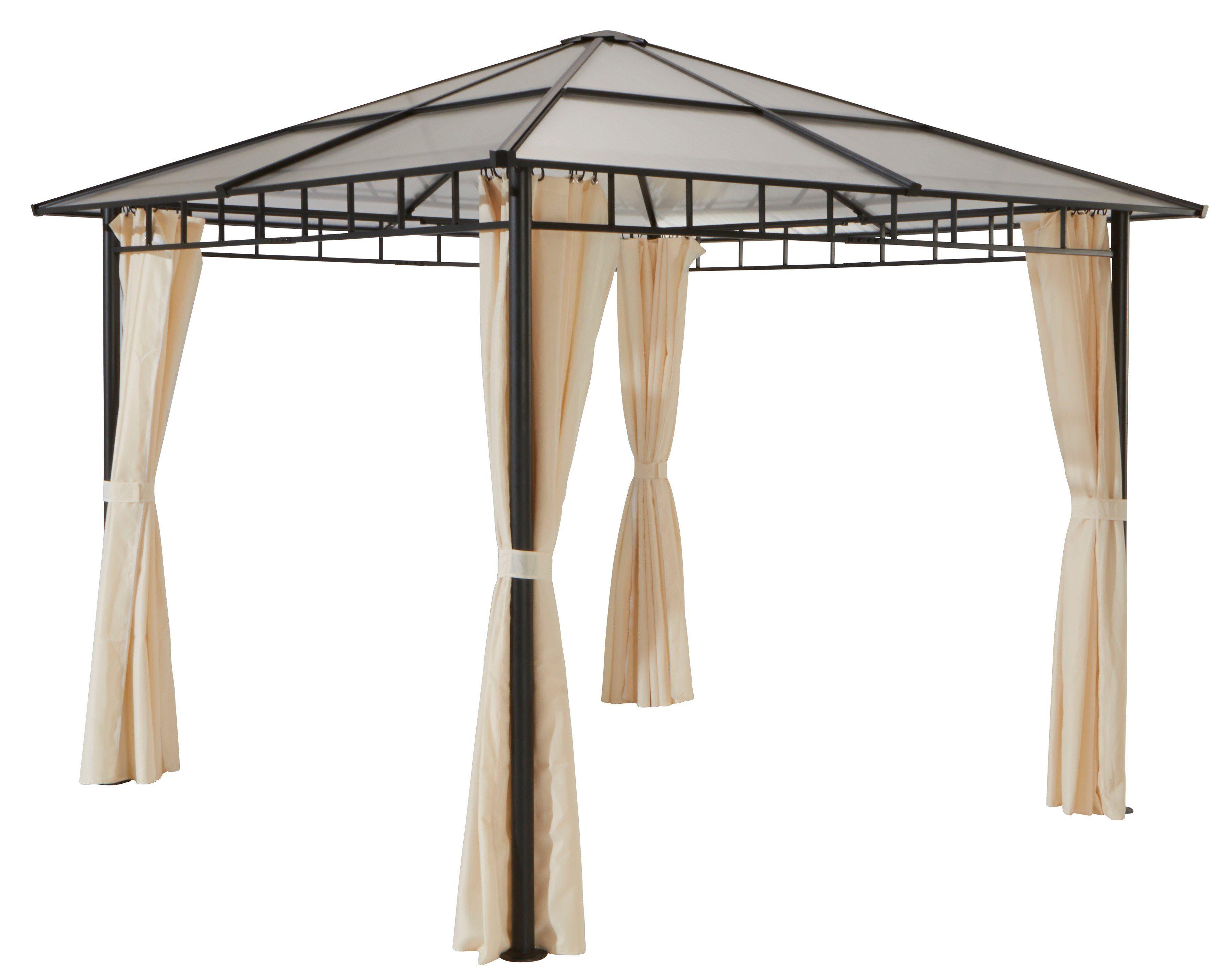 Seitenteile für Pavillon »Light 3x3«
