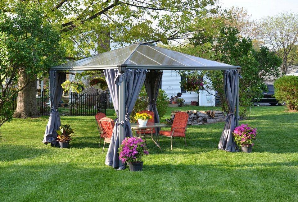 clemens hobby tec seitenteile f r pavillon palermo 4. Black Bedroom Furniture Sets. Home Design Ideas