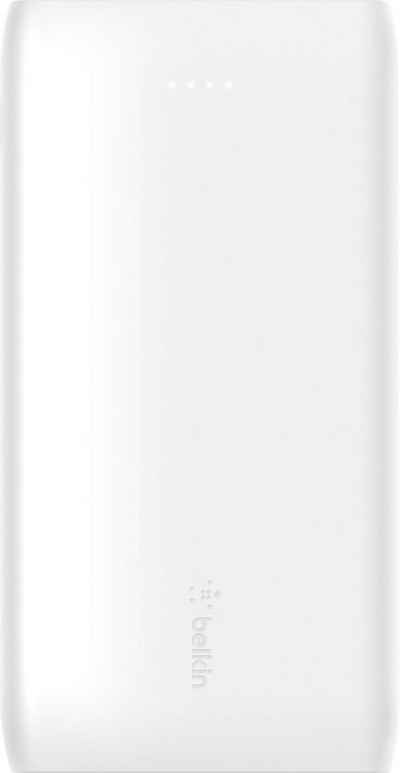 Belkin »BOOST↑CHARGE™ USB-C PD Power Bank 10K mit USB-C Kable« Powerbank 10000 mAh (1 St)