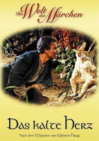 DVD »Das kalte Herz«