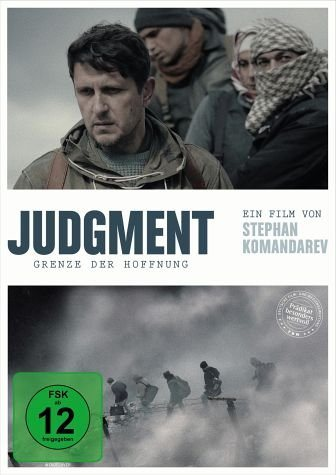 DVD »Judgment - Grenze der Hoffnung«