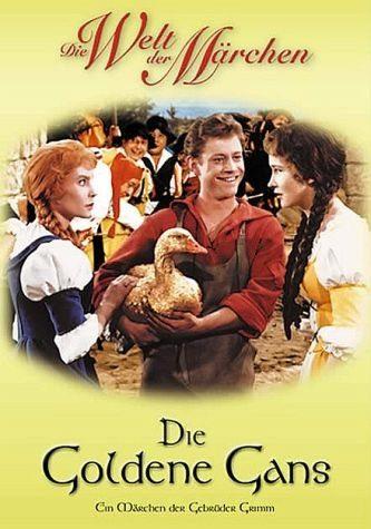 DVD »Die goldene Gans«