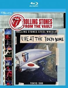 Blu-ray »From The Vault - Live At The Tokyo Dome 1990«
