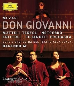 Blu-ray »Don Giovanni«