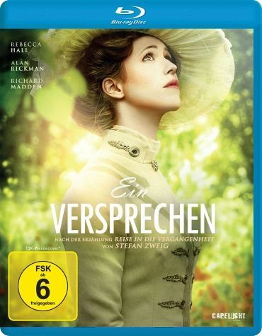 Blu-ray »Ein Versprechen - Reise in die Vergangenheit«