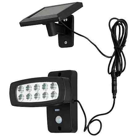 Solar LED Strahler