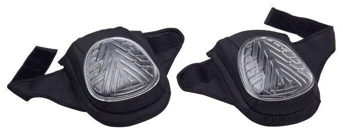 Knieschoner »Fliesenleger« in schwarz