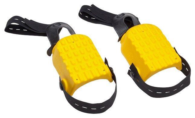 Knieschoner »PROFI« in gelb