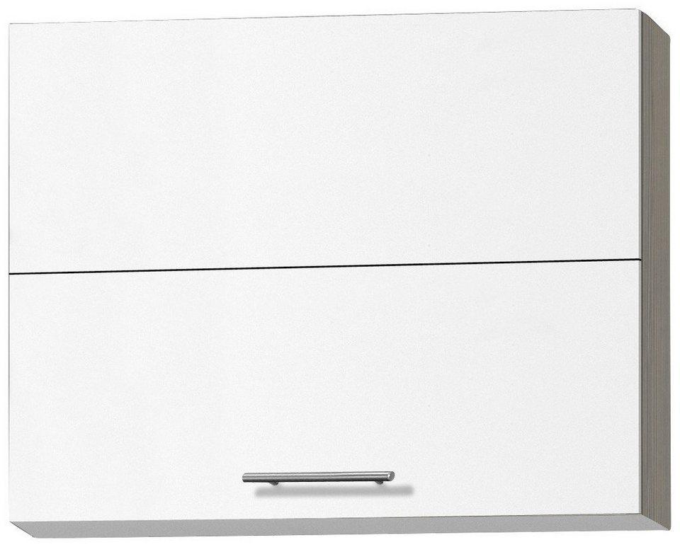 Küchenhängeschrank »Torger«, Breite 80 cm in weiß