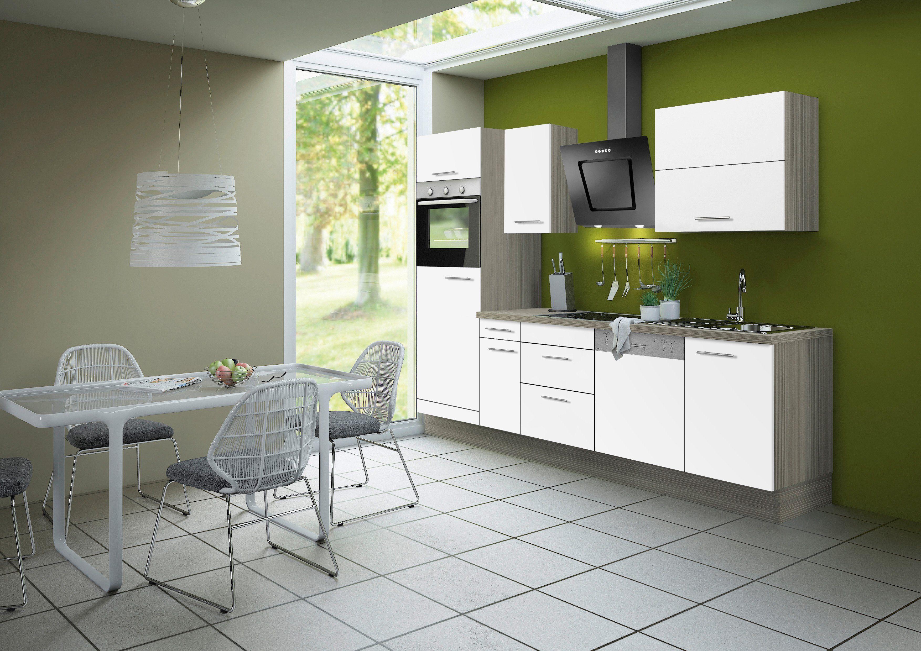OPTIFIT Küchenzeile ohne E-Geräte »Torger, Breite 270 cm«