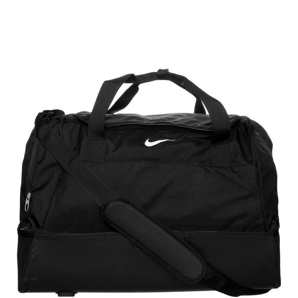 NIKE Club Team Hardcase Sporttasche Large in schwarz
