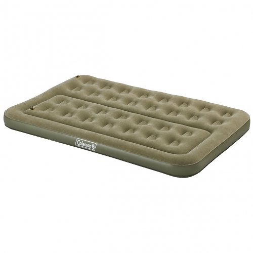 Coleman Thermomatten »Comfort Bed Double« in oliv
