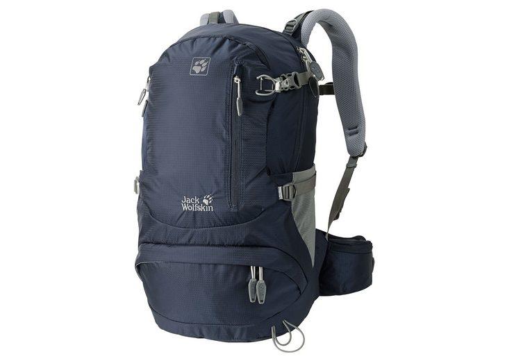 Jack Wolfskin Sport- und Freizeittasche »ACS Hike 22 Pack«