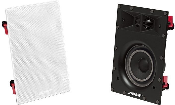 Bose® Virtually Invisible® 691 in-wall speaker