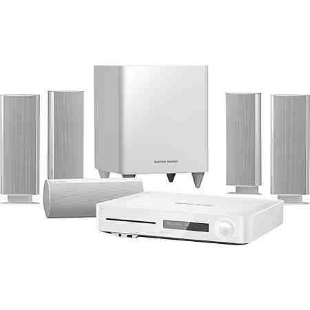 5.1 Soundsystem