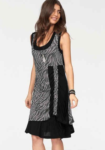 Animal-Print Kleider online kaufen | OTTO