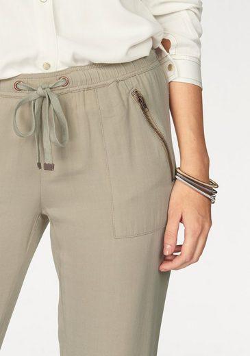 Laura Scott Stoffhose, Jogg-Pants