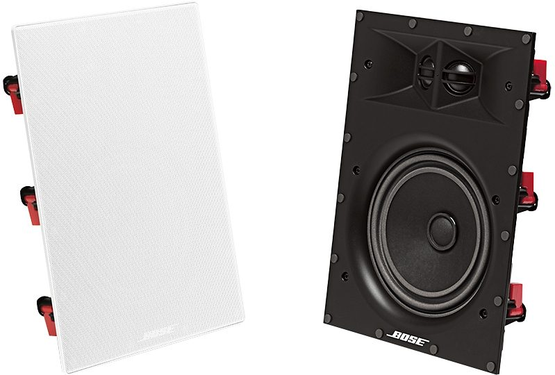 Bose® Virtually Invisible® 891 in-wall speaker