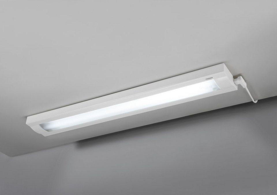 Unterbauleuchte, Breite 55 cm in weiß