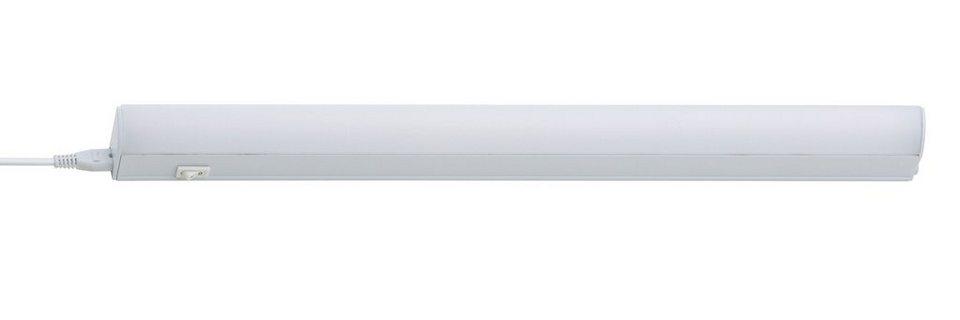 Briloner LED Unterbauleuchte »Cook & Light«, 8,9W in weiß