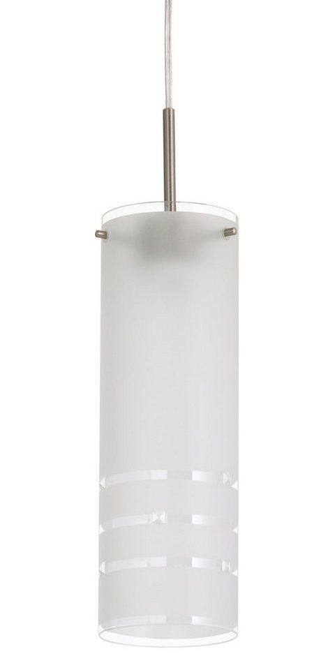 LED Pendelleuchte »Canna«, 5W in weiß