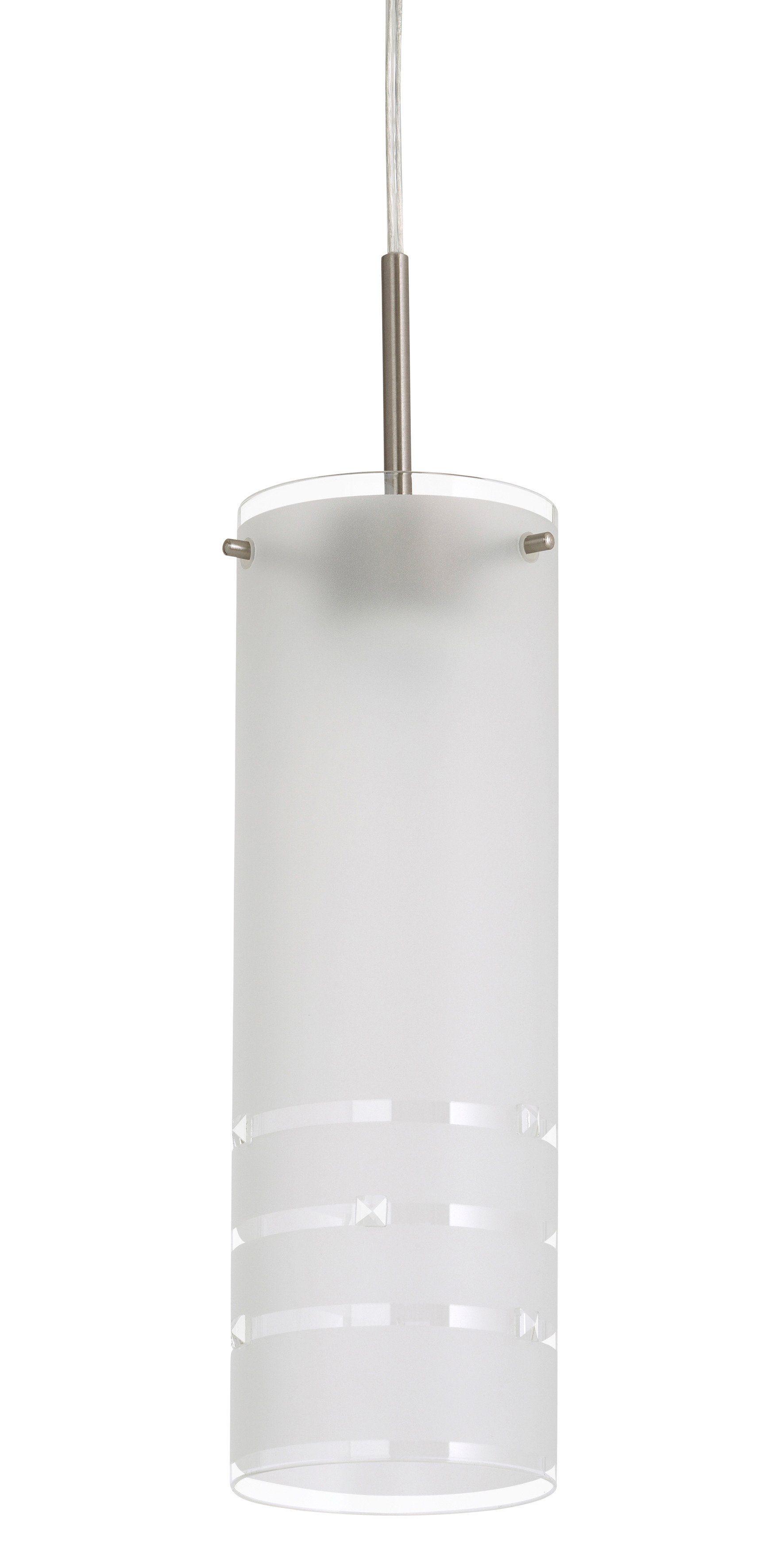 Briloner LED Pendelleuchte »Canna«, 5W