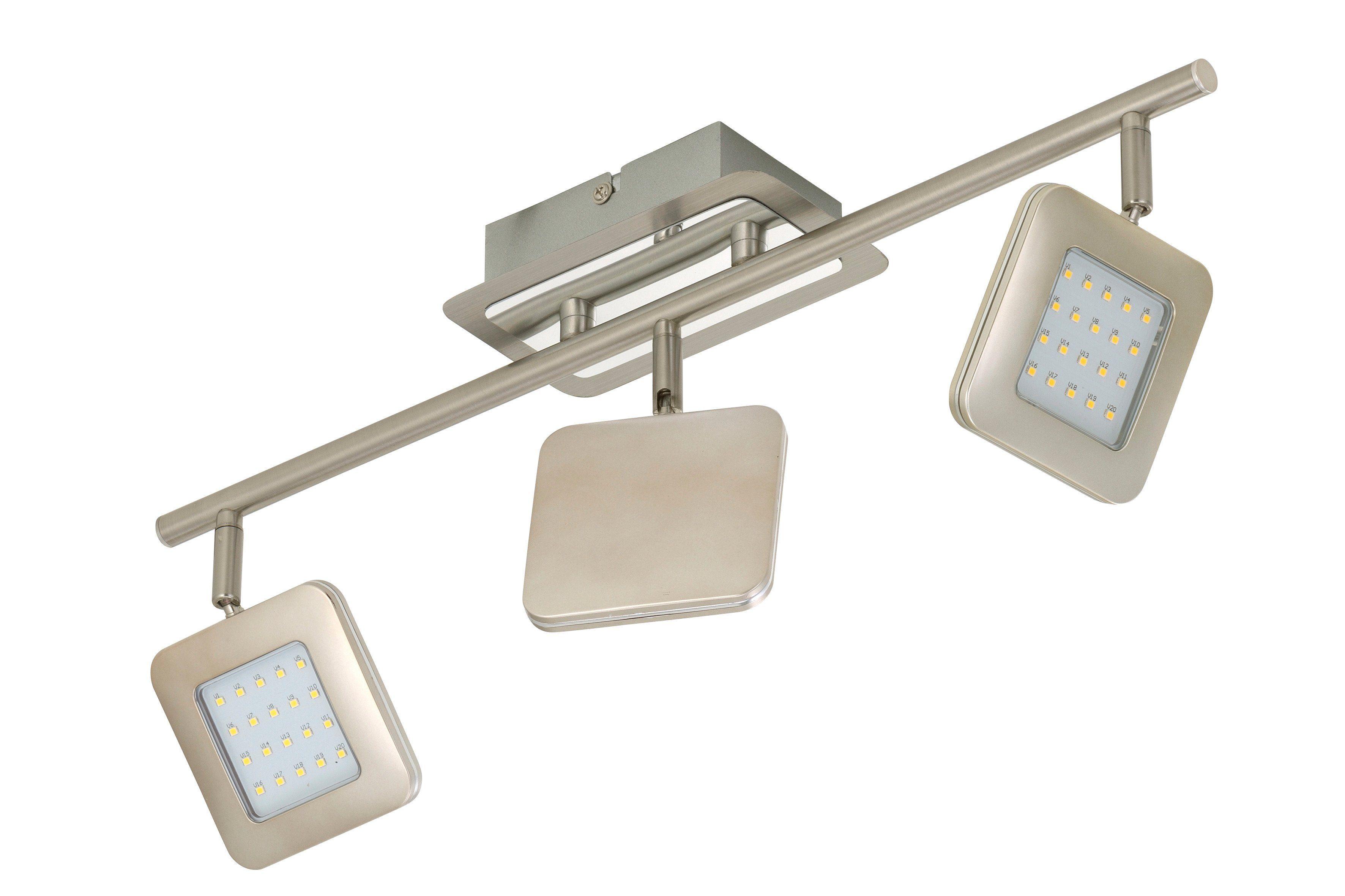 Briloner LED Deckenleuchte »Bassa«, 4,5W
