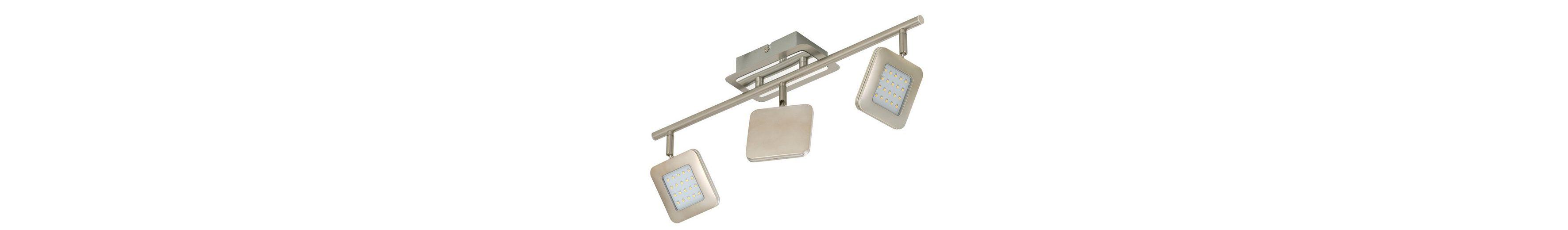 LED Deckenleuchte »Bassa«, 4,5W